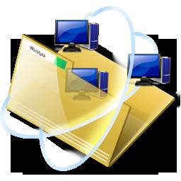 how to delete remote folder