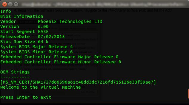 rruz@ubuntu^% ~-PAServer-scratch-dir-RRUZ-Linux Ubuntu-ProcessorInformation_002
